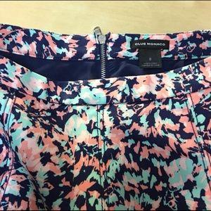 Club Monaco Skirt - size 0 - like new